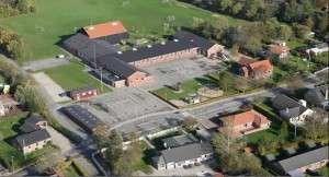 Jejsing Skole billede