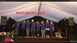 Revyholdet 2013