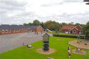 Jejsing Skole