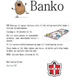 Banko 2015